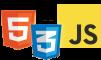 HTML 5 = CSS 3 + JavaScript 5